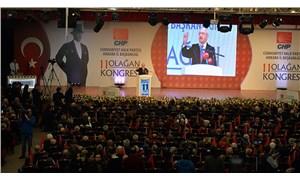 CHP'de muhaliflere yanıt polemiği