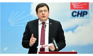 CHP'li Muharrem Erkek: Amaç Türkiye Barolar Birliği seçimini birilerine kazandırmak