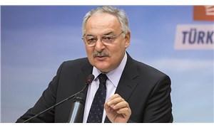 CHP'nin TBMM başkan adayı Haluk Koç oldu