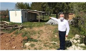 Denizli'de depremzedeler hala konteynerde yaşıyor: Devlet bizi unuttu