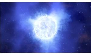 Dev yıldız, gizemli şekilde ortadan kayboldu