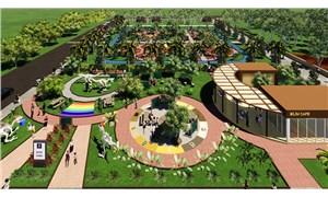 Dünyada bir ilk: Efeler'de matematik ve bilim parkı