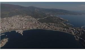 Erdek'in yeni belediye başkanı CHP'li Hasan Yaprakçı oldu