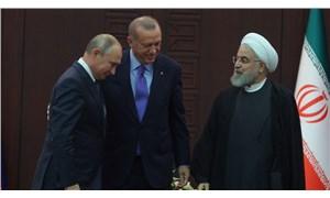 Erdoğan, Putin, Ruhani zirvesinin ardından 14 maddelik ortak açıklama