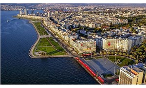 İzmir'de eylem ve etkinlikler yasaklandı
