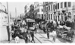 İzmir'in Tramvayları