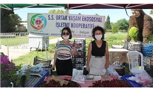 İzmir'in üretici ve organik pazarları