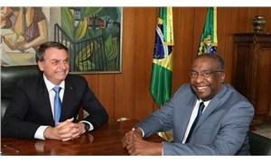 Lisansüstü dereceleri sahte çıkan Brezilya Eğitim Bakanı istifa etti