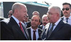 MHP'li Yalçın: Biz koalisyon ortağı değiliz, AK Parti bağımsız karar veriyor