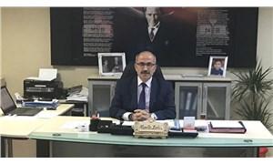 Öğretmenlere 'virüs', TTB'ye 'şerefsiz' diyen İlçe Milli Eğitim Müdürü görevden alındı