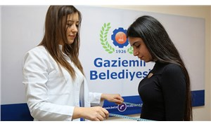 Salgın sonrası yeniden faaliyette: Gaziemir'de derde derman hizmetler