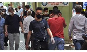 Siyah maske: Koruyuculuğu yok, riskleri var