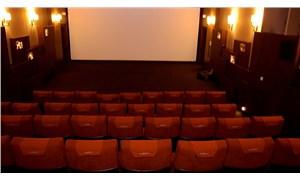 TMMOB'den bugün açılan sinema tiyatro ve düğün salonları için uyarı