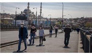 Türkiye'de koronavirüs salgınında son 24 saat: 19 can kaybı, 1192 yeni vaka