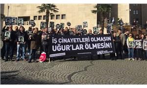 Uğur Çavdar davasında savcı mütalaa verdi: Fabrika yetkililerine 15'er yıl hapis istemi