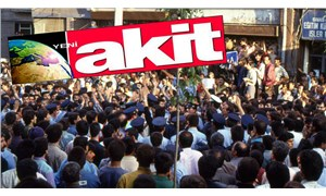 Akit'ten Sivas Katliamı sanıklarına: Sivas'ın yiğit evlatları!