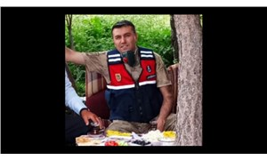 Atatürk'e hakaret eden jandarma astsubaya tepki yağdı