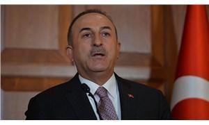 Çavuşoğlu, seyahat uyarısının kaldırılmasını talep etmek için Almanya'ya gitti