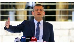 CHP'li Özel'den MHP'lilere çağrı: Hesapları askıya alın da görelim