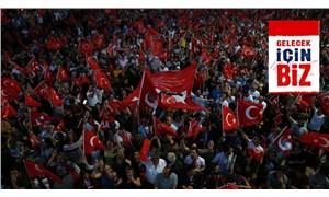 'Gelecek İçin Biz' grubundan CHP kurultayı bildirisi
