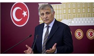HDP'nin TBMM Başkan adayı Erol Katırcıoğlu oldu