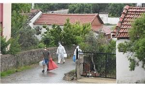 İzmir'de 70 vaka ve 4 can kaybının yaşandığı köyde yurttaşlar tedirgin: Köy berbat durumda