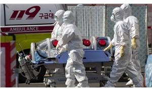 Koronavirüs salgınında son bir haftada ikinci rekor: Günlük vaka 200 bine dayandı