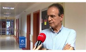 Prof. Dr. Mehmet Ceyhan'dan DSÖ'nün değerlendirmesine eleştiri