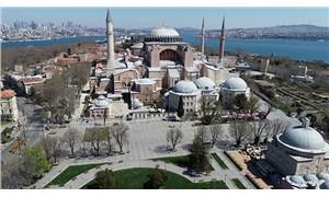 Yunanistan'dan bir Ayasofya çıkışı daha: Türkiye'yi uyarıyoruz