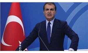 AKP Sözcüsü Çelik'ten sosyal medya düzenlemesine ilişkin açıklama