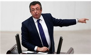 CHP'li Altay'dan Meclis kapısındaki müdahaleye tepki: Polis haddini bilsin