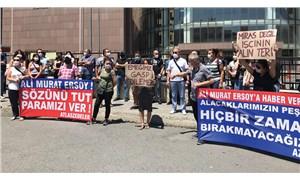 AtlasGlobal çalışanları mücadelede kararlı