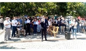 CHP Konak'tan iktidara 'dislike' eleştirisi