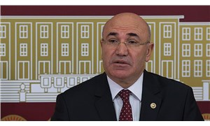 CHP'li Mahmut Tanal'ın Covid-19 testi negatif çıktı