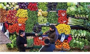 Enflasyon yine beklentilerin üzerinde
