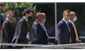 """Futbolda Şike Kumpası Davası'nda ifade veren Ali Koç: """"Fenerbahçe tertemiz bir tarihe sahiptir!"""""""