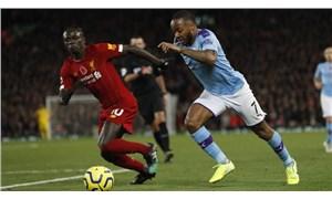 Manchester City, Liverpool karşısında farklı kazandı