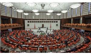 Meclis Başkanlığı adayları belli oldu