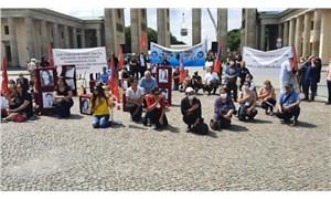 Sivas Katliamı'nda yaşamını yitirenler Berlin'de anıldı