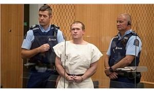Yeni Zelanda saldırganı 24 Ağustos'ta hakim karşısına çıkacak
