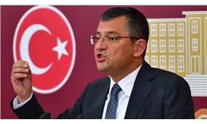 CHP'li Özel: Erdoğan'ın fabrika sahibini araması, soruşturmaya istikamet verme yönündedir