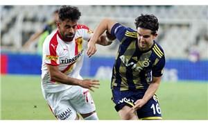 Fenerbahçe Ferdi Kadıoğlu'yla güldü