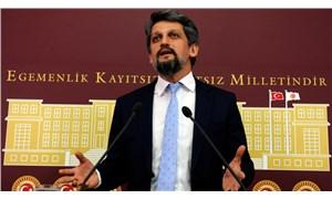 HDP'li Paylan: 7 patlama gerçekleşen bir şirketin işçi çalıştırmasına nasıl izin veriyorsunuz