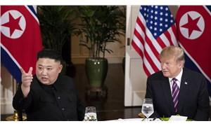 Kuzey Kore, nükleer müzakereler için ABD ile görüşmeye kapıyı kapattı