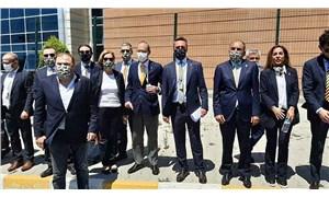 Şikede kumpas soruşturmasında Koç, kulübü adına ifade verdi: Yaratılan tahribatı tamir  etmek mümkün değil