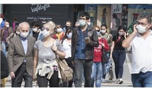 Türkiye'de koronavirüs salgınında son 24 saat: 20 can kaybı, 1154 yeni vaka