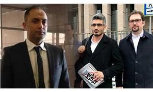 Av Hüseyin Ersöz: Cezaevindeki gazeteciler doktora götürülmüyor
