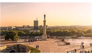 Balkan ezgilerinin kalbe işlediği 'beyaz kent'
