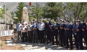 Başbağlar'da katledilen 33 sivil anıldı