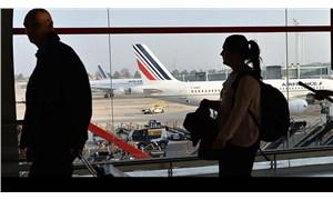 Desteği kapan Air France 7 bin 500 işçiyi çıkaracak